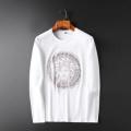 ヴェルサーチ VERSACE 長袖Tシャツ 2色可選 2019年秋冬最新のトレンド 秋冬ナチュラルコーデに大活躍