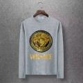 ヴェルサーチ VERSACE 長袖Tシャツ 4色可選 2019秋冬の必需品 秋冬っぽいスタイルを作り出す