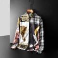 落ち着いた秋冬ファッションを楽しむ ジバンシー GIVENCHY シャツ 2019秋冬におしゃれな着こなし
