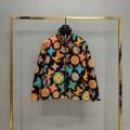 秋冬ファッションの幅が広がる  LOUIS VUITTON ルイ ヴィトン ブルゾン トレンドライクになりがち