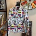 シャツ 2色可選 上品なスタイルを楽しむ ルイ ヴィトン 身軽におしゃれを楽しむ LOUIS VUITTON