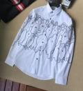ルイ ヴィトン LOUIS VUITTON 普段着にも合わせやすい シャツ 気軽におしゃれが楽しめる