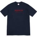 シュプリーム 多色可選 印象的な春夏コーデに SUPREME 余裕のあるコーデに挑戦 半袖Tシャツ