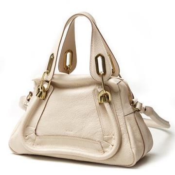 Newバッグが登場!Chloe PARATY パラティ ハンドバッグ 配信早速 豊富なカラー 高い収納力 破格値得価