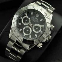 ROLEX ロレックス オイスター オイスターデイト メンズ腕時計 自動巻き 6針クロノグラフ 黒文字盤 夜光効果