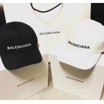 バレンシアガ BALENCIAGA 美品!2017 2色可選 男女兼用 抜群の雰囲気が作れる!