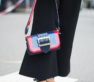 2019年どのバッグはトレンドですか?一番火がついた透明バッグだ!