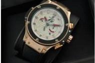 男性用時計 人気hublot ウブロメンズ腕時計 キングパワー F1グレートブリテン ゴールド メンズ ウォッチ ゴールド_品質保証