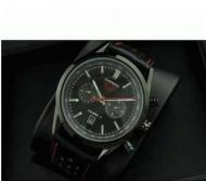 TAG HEUER タグホイヤー 偽物 男性用腕時計 カレラ クロノグラフ キャリバー17 CARRERA ブラック メンズ時計 自動巻き ウォッチ_品質保証
