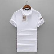 2色可選 2019年流行 バーバリー BURBERRY 半袖Tシャツ 最高級品質の