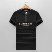 2018着回し度高めアイテム! おしゃれセレブ愛用率NO.1 バーバリー BURBERRY 半袖Tシャツ 2色可選