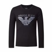 大人気商品再入荷! 3色可選 アルマーニ EMPORIO ARMANI 長袖Tシャツ 2019年冬の王道ブランド!