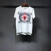 2019トレンドスタイル!大人っぽく見せてくれ 春夏の定番新品 FENDI フェンディ 半袖Tシャツ 2色可選