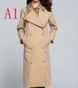 2019年春夏のトレンド  ベスト系のアイテム 注目度が高い バーバリー BURBERRY ロングコート 2色可選