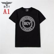 ボーイロンドン 通販 コピー BOY LONDON 激安 半袖 tシャツ トップス ロゴ プリント メンズ ファッション カジュアル 丸首