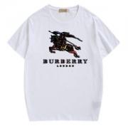 多色可選 ファッションスタイルへの鍵 バーバリー 目立つような強い BURBERRY 夏に欠かせないアイテム 半袖Tシャツ 清潔感があり