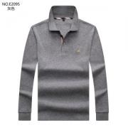 3色可選  バーバリー BURBERRY 長袖Tシャツ 今季特に注目したい2019人気色 絶妙な秋冬カラーおすすめ