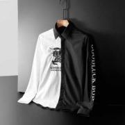 シャツ 2色可選 シンプルで使い勝手の良い秋冬コーデ 2019年秋冬新色続々登場 バーバリー BURBERRY