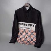2色可選  バーバリー BURBERRY シャツ 2019年今買う秋冬トレンドはコレ 高品質優しいイメージに