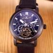 2016 プレゼントに JAEGER-LECOULTRE ジャガールクルト 上級輸入機械式(自動巻き)ムーブメント 男性用腕時計
