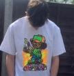 Tシャツ/半袖 唯一無二の存 2色可選 たくさん歩く日にも大活躍 Supreme 19ss Molotov Kid Tee