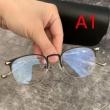 当店バイヤー推薦 2019年春の新作コレクション クロムハーツ CHROME HEARTS 眼鏡 2色可選