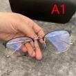 クロムハーツ CHROME HEARTS 眼鏡 4色可選 オールシーズン使える 19春夏最新モデル 春の新生活
