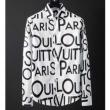 季節感のあるコーデを完成 2色可選 ルイ ヴィトン LOUIS VUITTON シャツ 2019秋冬の新作