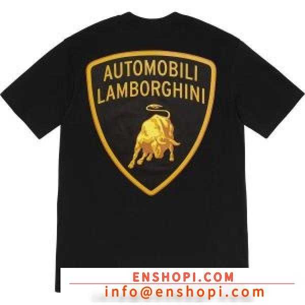 世界的完売  シュプリーム 3色可選 2020最新モデル SUPREME 半袖Tシャツ 洗練された美しいenshopi.com sn:Gz0vKv-2