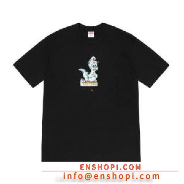 話題のブランドアイテム  半袖Tシャツ 3色可選 話題沸騰中のアイテム シュプリーム SUPREME 2020最新決定版enshopi.com sn:bymGDC-2