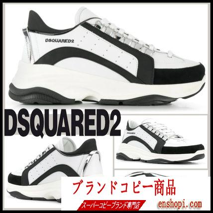 D squared2 コピー★CHUNKY SOLE  Sneakers-3