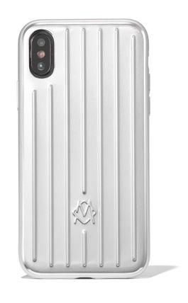 【リモワ ブランド コピー】大人気アルミニウムiPhoneケース!X/XS-3