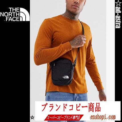 新作*THE NORTH face コピー*convertible shoulder bag*ミニバッグ-3