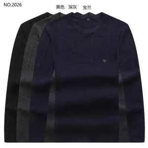 アルマーニ ARMANI プルオーバーパーカー 3色可選 気になる2019年秋のファッション 人気の秋冬新作再登場enshopi.com sn:4Hb4zC-3