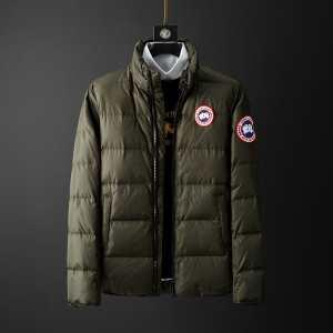 カナダグース Canada Goose 2019-20秋冬トレンドファッション メンズ ダウンジャケット 最新秋冬トレンドをチェックenshopi.com sn:GPTLXD-3