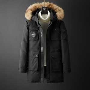 2020秋冬おすすめブランド紹介 カナダグース Canada Goose 秋冬トレンドをうまく押さえ  メンズ ダウンジャケット おしゃれで機能性の高いenshopi.com sn:Lfyy0z-3