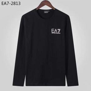 秋冬パーカーコーデArmaniアルマーニコピー通販スウェットシャツ大人も着こなせる新作エレガントクルーネックウェア白enshopi.com sn:4P91vq-3