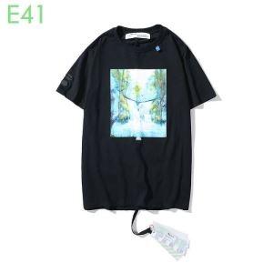 おしゃれな人は愛用中 オフホワイトコピーブランド 数量限定爆買い激安新作 Off-White半袖tシャツ トレンド感抜群のアイテムenshopi.com sn:SL19Lf-3