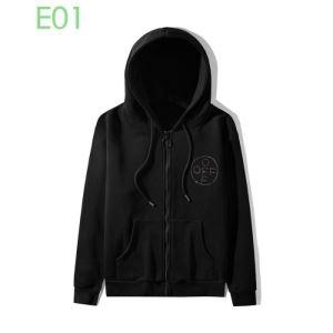 大好評で大人気N級品 Off-Whiteスウェットジャケットオフホワイト スーパーコピー 優しい肌触り 100%新品保証enshopi.com sn:qCi0fu-3