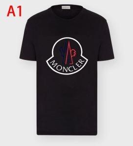 セレブも愛用するブランド モンクレールコピーtシャツ 人気満点の100%新品保証 MONCLER半袖tシャツ 超人気新品enshopi.com sn:LLf0ra-3