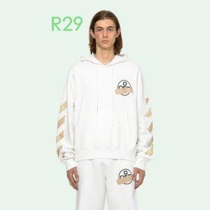 絶対に見逃せない 3色可選 Off-White オフホワイト今季の主力おすすめ パーカー 20SSトレンドenshopi.com sn:SLz4zm-3