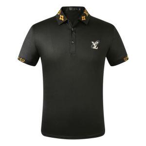 ルイ ヴィトンお値段もお求めやすい 3色可選  LOUIS VUITTON 2020話題の商品 半袖Tシャツenshopi.com sn:eWLnKf-3