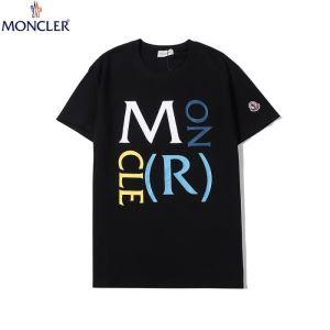 3色可選 20SSトレンド 半袖Tシャツ 注目を集めてる モンクレール海外限定ライン  MONCLER 使いやすい新品enshopi.com sn:e8zWPv-3