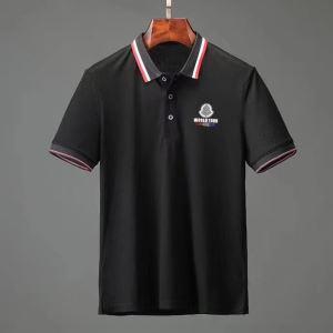 MONCLER 人気ランキング最高 モンクレール 3色可選  争奪戦必至 半袖Tシャツ 有名ブランドですenshopi.com sn:KDC0ne-3