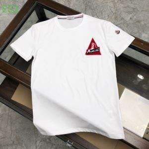 多色可選 半袖Tシャツ おしゃれ刷新に役立つ モンクレール MONCLER  オススメのアイテムを見逃すなenshopi.com sn:HLz8vm-3