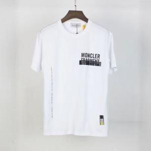 普段のファッション 2色可選 モンクレール MONCLER 大人気のブランドの新作 半袖Tシャツ 破格値enshopi.com sn:4nKXPj-3