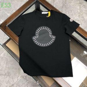 モンクレールファッションに合わせ 2色可選  MONCLER 限定アイテム特集 半袖Tシャツ やはり人気ブランドenshopi.com sn:KvmSPr-3