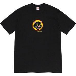 2020最新決定版  シュプリーム2色可選  今話題の人気新作 SUPREME 半袖Tシャツ 人気新作から続々登場enshopi.com sn:TLLnGn-3