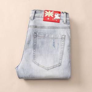 バーバリーファッションに取り入れよう  BURBERRY限定アイテム特集  ジーンズ やはり人気ブランドenshopi.com sn:qKLfam-3