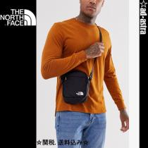 新作*THE NORTH face コピー*convertible shoulder bag*ミニバッグ